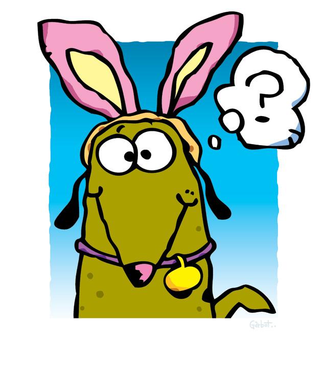 EasterBeagle